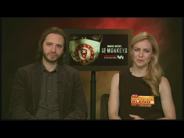 12 Monkeys - new TV series