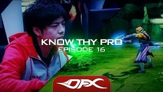 DotA2 - Know Thy Pro - Epi.16 - BURNING on ANTIMAGE