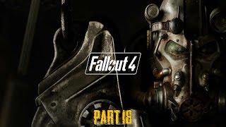 Fallout 4 Часть 18 Ночной Бостон
