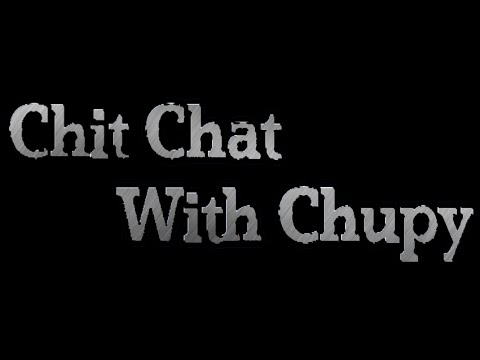 Chit Chat With Chupy: Episode 1 with Fury From Team Ambitious