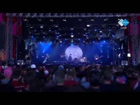 Urbanus & De Fanfaar 2015 06 14 Pinkpop