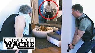 Eigener Freund entpuppt sich als skrupelloser Schmuggler | Die Ruhrpottwache | SAT.1 TV