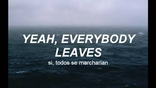 radiohead • weird fishes/arpeggi || sub español • lyrics