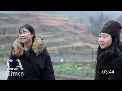 One is Chinese. One is American. How a journalist discovered and reunited identical twins