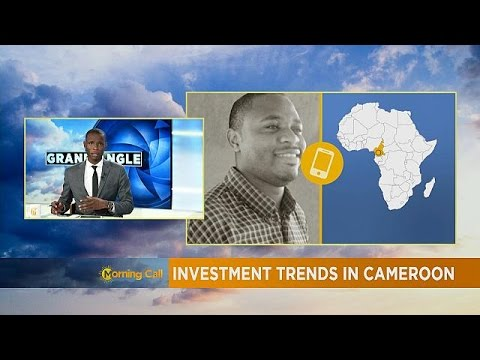 Investment trends in Cameroon [The Morning Call]