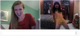 Call Me Maybe - Carly Rae Jepsen (Chatroulette Version)