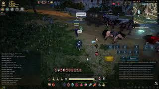 Black Desert Online [PvX] - EZ minesweeper escap