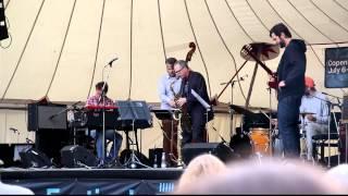 "Hans Ulrik - ""Jazz & Mambo"""