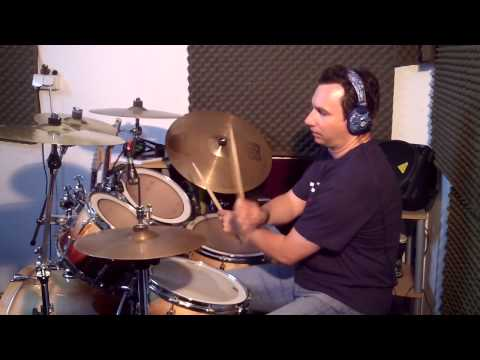 Metallica - Enter Sandman (Drum cover by AX)