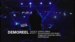 valcons demoreel2017 commercials