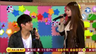 vietsub ahgase team together got7 s jb ft jiyeon dream high 2
