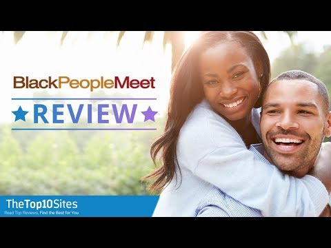 BlackPeopleMeet Online Dating Review & Tutorial