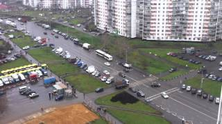 видео Бетон в район Косино-Ухтомский. Купить бетон в Косино-Ухтомский с доставкой — ЗАО