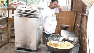 4k Video | Mysore Bonda | Mysore Bajji