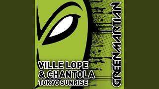 Tokyo Sunrise (Spiritus & Asper Remix)