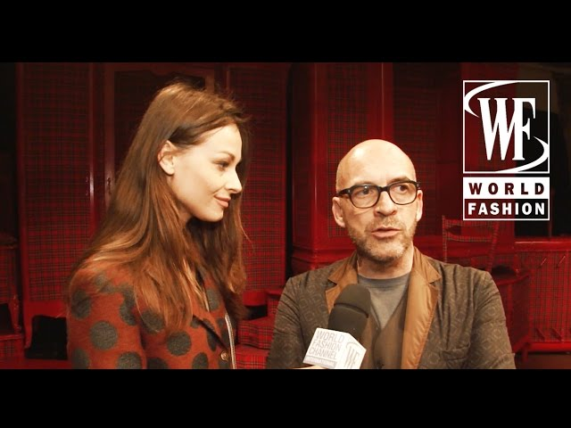 I'm Isola Marras Fall-Winter 15-16 Milan Fashion Week