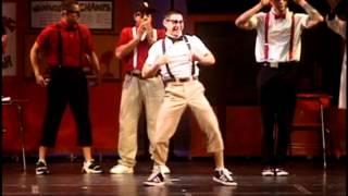 Video Bboy Physics Nerds Dance Scene and Battle vs Turfing Jocks | Hip Hop Homeroom 2007 download MP3, 3GP, MP4, WEBM, AVI, FLV Desember 2017