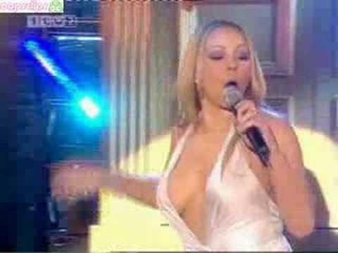 Mariah carey naked hairy pussy video up close — photo 2