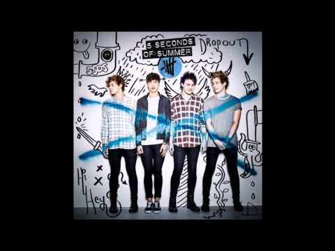 Lost Boy (Studio Version) - 5 Seconds Of Summer