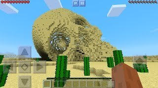 THE MOST SCARY SEED IN MINECRAFT! (CURSED SEED)