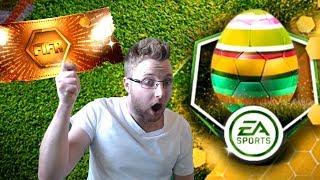 FIFA Mobile 18 Easter Promo! Golden Ticket Offer Claimed   Easter Bundle!