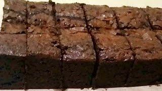 Download Resep Brownies Panggang Original Crust diluar Legit dan nyoklat didalam (tanpa mixer) Mp3