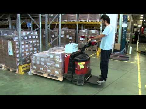 Target Sinergie, Logistica - Mec3: dalla consulenza alla gestione operativa