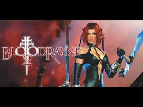 BloodRayne 2 Soundtrack - Boss Kagan