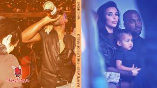 Kanye West • Feedback ❪Subtitulado Español❫