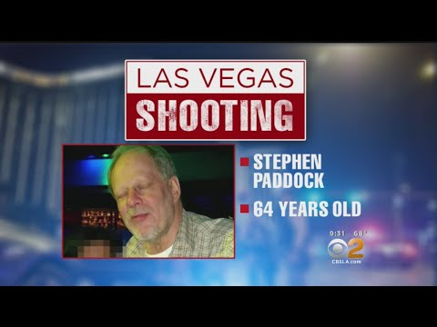 Las Vegas Shooter's Ex-Wife Hunkers Down At Cerritos Home