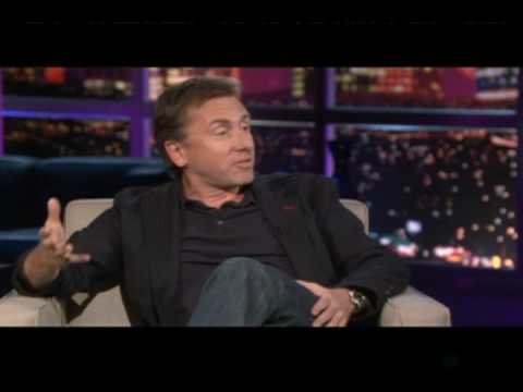 Tim Roth on Chelsea Lately