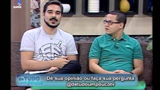 Baixar DE TUDO UM POUCO - Sertão nordestino recebe missionários da IBL 1/2