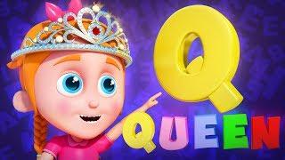 ABC Phonics Song | Treasure Hunt Alphabets | Preschool Learning for Children