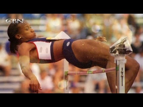 Olympian Jackie Joyner-Kersee, A Champion for Others