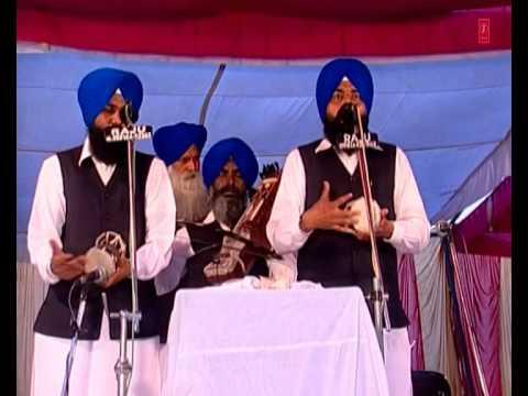 Dhadhi Jatha Tarlochan Singh Bhumaddi - Dhadi Vara - Aisa Keertan Kar Man Mere