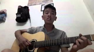 Hà Nội mùa Ký Ức guitar Nguyên Thành