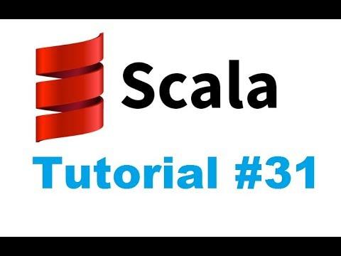 Scala Tutorial 31 - Scala Trait
