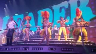COCO BONGO - PUNTA CANA PART 1 HD