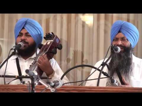 45 Bhai Milkha Singh Moji Gurdwara Mill Woods 21 Aug 2016