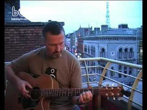 PETER MILLER (BalconyTV)