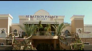 Albatros Palace Resort ex Albatros Palace Египет Hurghada Ägypten Hurghada