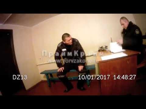Мурсалым Умырзаков по кличке «Карышкыр» отказался от статуса вор в законе
