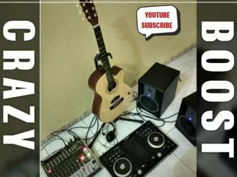 DJ Bass Karnifal 2017 lumajang