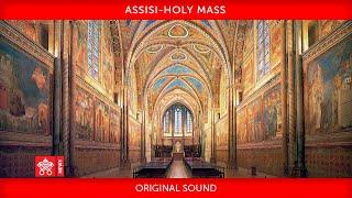 October 10 2020 Holy Mass