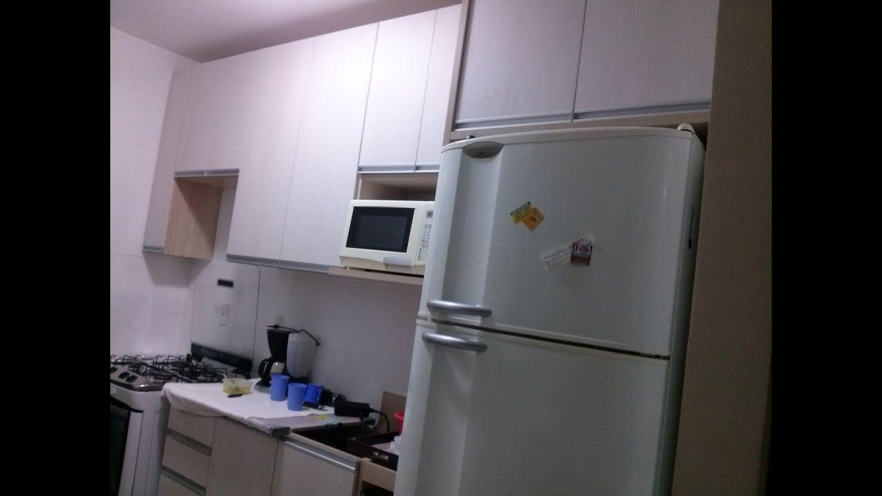 Wibamp Com Cozinha Americana Apartamento Pequeno Id Ias Do