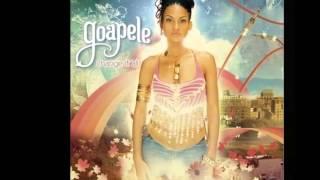 Goapele - Change It All