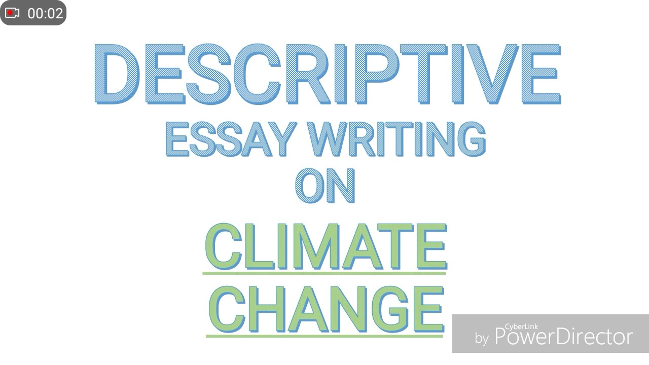 english essay on climate change for ssc cgl chsl and bank po   english essay on climate change for ssc cgl chsl and bank po descriptive exams