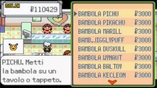 Guida Pokemon Smeraldo Parte 19 Verso il Monte Pira :)