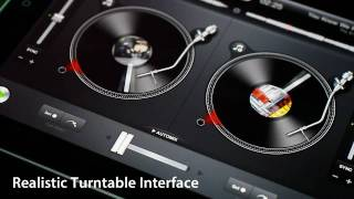 Djay For Ipad The full-fledged iPad DJ app by Algoriddim.mp3