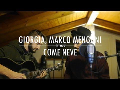 Giorgia, Marco Mengoni - Come neve (cover by OffSet)